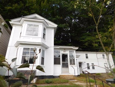 44 Central Street, Franklin, NH 03235 - #: 4720922