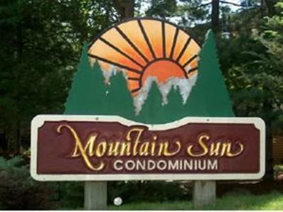 9 Mountain Sun Way UNIT 20B, Waterville Valley, NH 03215 - #: 4721247