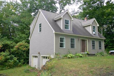 6 Sunny View Drive, Ossipee, NH 03864 - #: 4722053