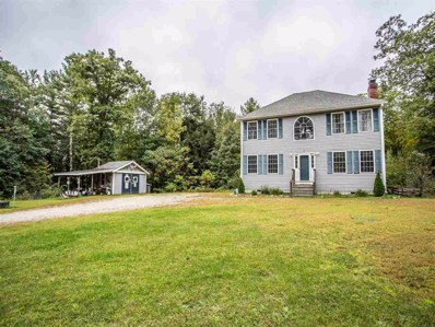 31 Blanchard Hill Road, Greenfield, NH 03047 - #: 4722107