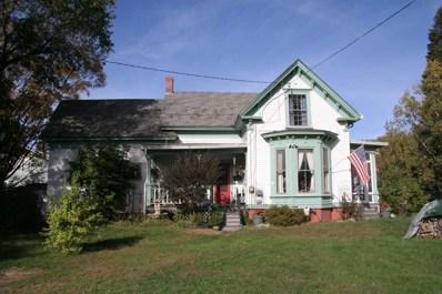 46 Emerson Street, St. Johnsbury, VT 05819 - #: 4722473