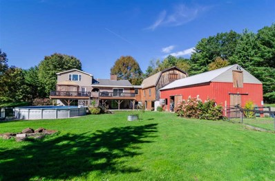 75 Exeter Road, Epping, NH 03042 - #: 4722672