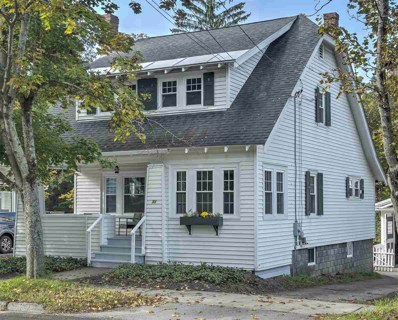 51 S Lincoln Street, Keene, NH 03431 - #: 4723475