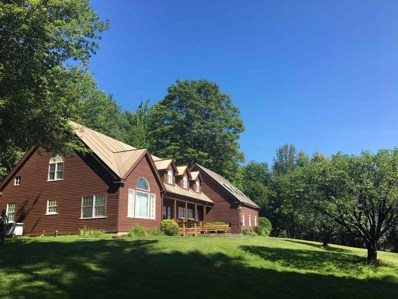 1537 Terry Hill Road, Fairlee, VT 05045 - #: 4724215