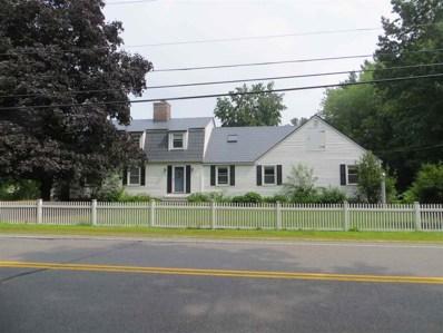33 Bedfo Road, Merrimack, NH 03054 - #: 4724352