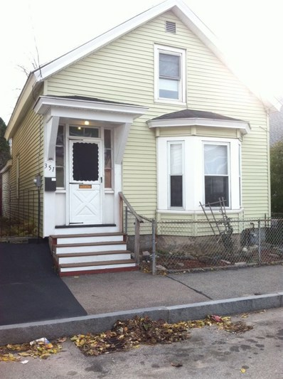 351 Amher Street, Manchester, NH 03104 - #: 4724987