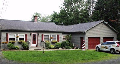 153 Old East Whitefield Road, Whitefield, NH 03598 - #: 4728299