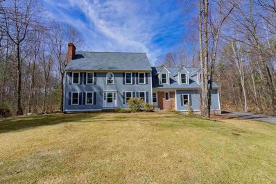 16 Rosewell Road, Bedford, NH 03110 - #: 4743842