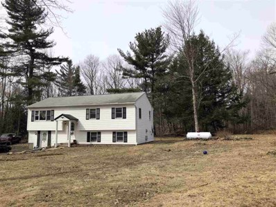 122 Stowell Road, New Ipswich, NH 03071 - #: 4743988