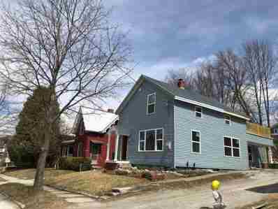 10 Elm Street, Rutland, VT 05701 - #: 4744013