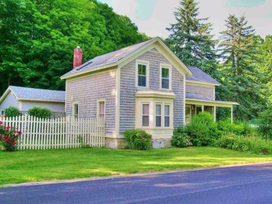 497 Old Hollow Road, Ferrisburgh, VT 05473 - #: 4745350