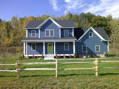 Lot #12 Henry Way UNIT 12, St. George, VT 05495 - #: 4748037