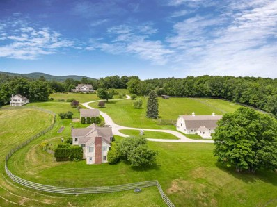 636 Fowler Brook Road, Mount Holly, VT 05758 - #: 4748940