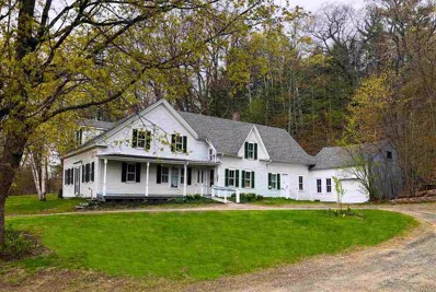 24 Four Route, Wilmot, NH 03287 - #: 4751915