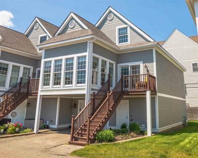 507 Ocean Boulevard UNIT 7, Hampton, NH 03842 - #: 4756244