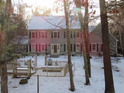 5 Deer Run, East Kingston, NH 03827 - #: 4762243