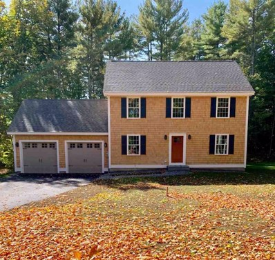 202 Wilson Road, Wilton, NH 03086 - #: 4766946