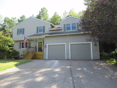 697 East Hill Road, Richmond, VT 05477 - #: 4767933
