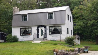 89 Route 16B, Ossipee, NH 03814 - #: 4768140