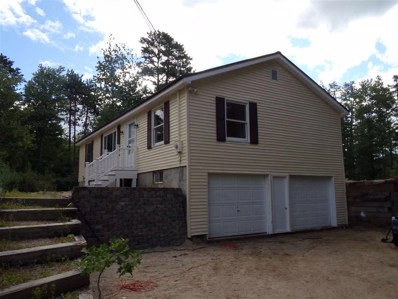 21 Blueberry Road, Ossipee, NH 03814 - #: 4770053