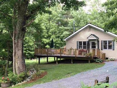 75 Kidder Hood Road, West Fairlee, VT 05083 - #: 4773039