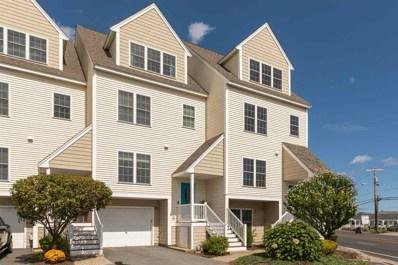 511 Ocean Boulevard UNIT 2, Hampton, NH 03842 - #: 4775709