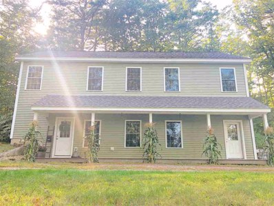 38 Jenness Hill Road, Meredith, NH 03253 - #: 4778498