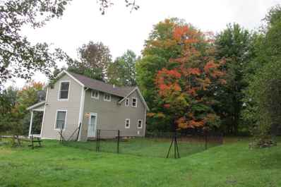 2545 Mountain Road, Montgomery, VT 05471 - #: 4778551