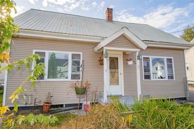 21 Mill Street, Northfield, VT 05663 - #: 4781549