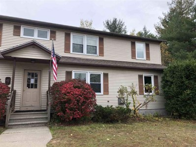 6 Evergreen Drive UNIT 102, Milton, VT 05468 - #: 4782445