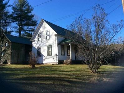 49 Kimball Hill, Putney, VT 05346 - #: 4786532