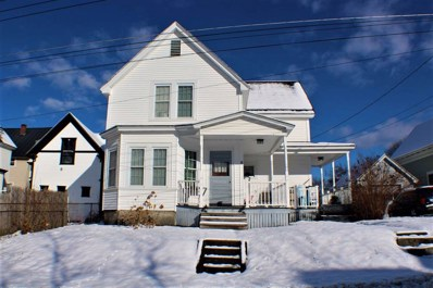 5 King Street, Barre City, VT 05641 - #: 4786949