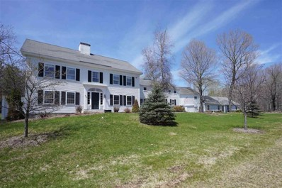 499 Andover Road, New London, NH 03257 - #: 4790763