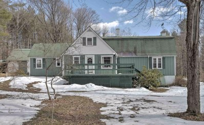 232 Reed Road, Gilsum, NH 03448 - #: 4796894