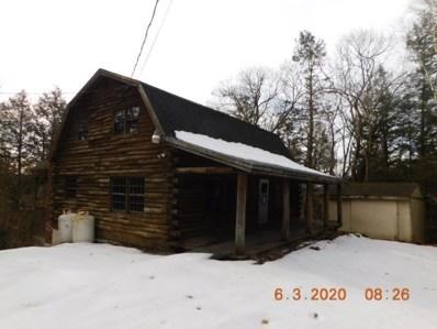 330 Old Ti Road, Hubbardton, VT 05743 - #: 4802523