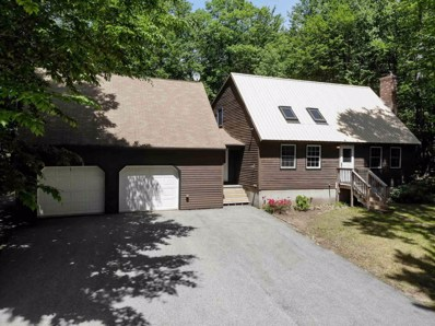33 Lakeview Drive, Weare, NH 03281 - #: 4810547