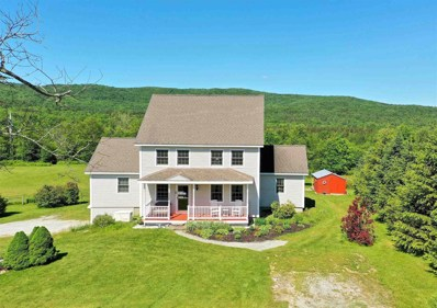 1326 Maple Hill Road, Mount Holly, VT 05730 - #: 4811324