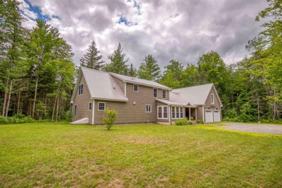 760 Lost River Road, Easton, NH 03580 - #: 4817308