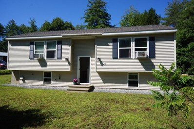 94 Hill Road, Alstead, NH 03602 - #: 4820052