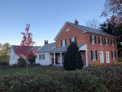 1374 Pearson Road, New Haven, VT 05472 - #: 4829138
