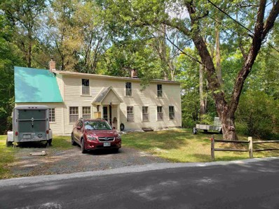 14 Baker Hill Road, Lyme, NH 03768 - #: 4832826
