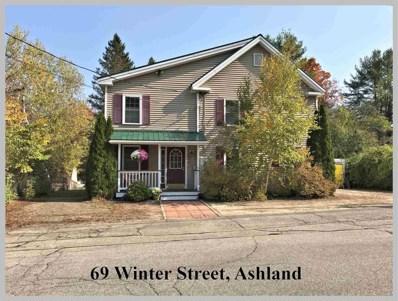69 Winter Street, Ashland, NH 03217 - #: 4834649