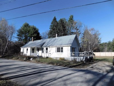 128 Mirror Lake Road, Woodstock, NH 03262 - #: 4837119