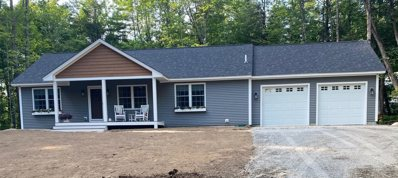 Lot 2 Chickville Road, Ossipee, NH 03864 - #: 4846012