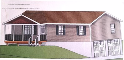 Lot 6 Chickville Road, Ossipee, NH 03864 - #: 4846032