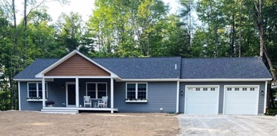 Lot 7 Chickville Road, Ossipee, NH 03864 - #: 4846041