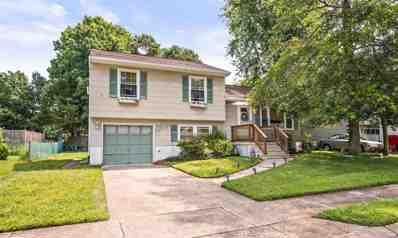 215 Suzanne Avenue, North Cape May, NJ 08204 - #: 182318