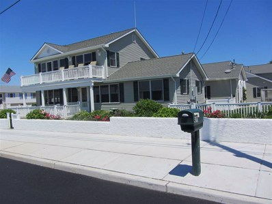 501 Beach Drive, North Cape May, NJ 08204 - #: 182363