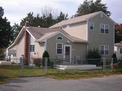 8 Evergreen Avenue, Villas, NJ 08251 - #: 182660