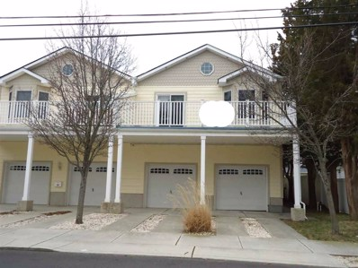 156 W Morning Glory Road, Wildwood Crest, NJ 08260 - #: 182727